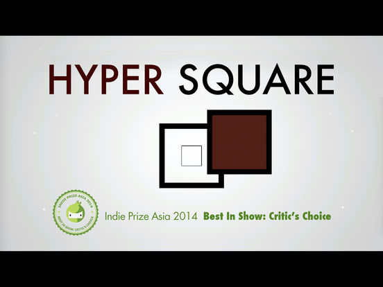 Hyper Square Screenshot
