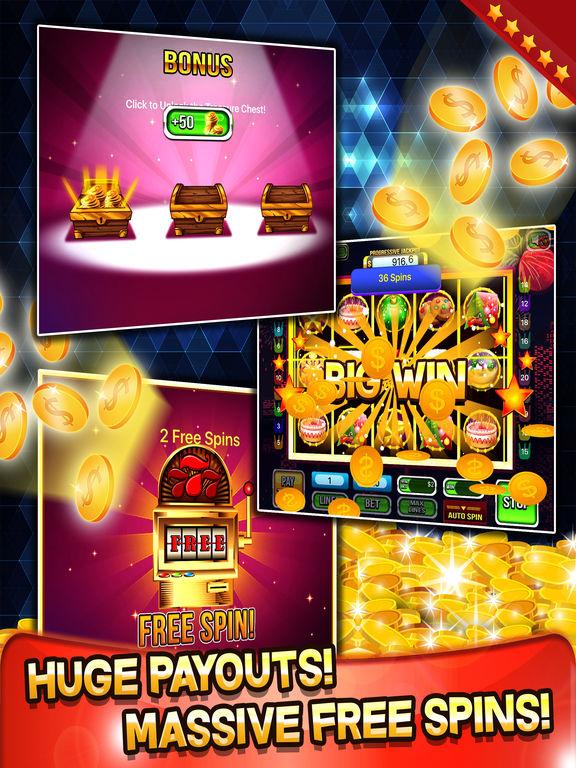 Free Slots Machines Games - Best Jackpot Casino to Win in Las Vegas-ipad-4