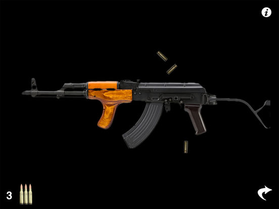 Rifle Gun Pro screenshot