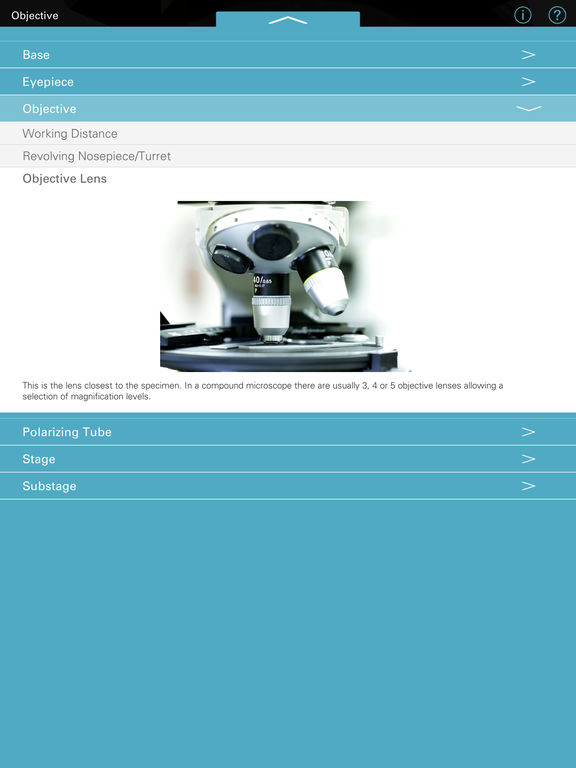 NCSU MicroExplorer 3D Screenshot