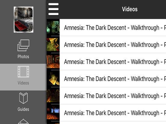 Mega Game Guru - Amnesia: The Dark Descent - Version-ipad-3