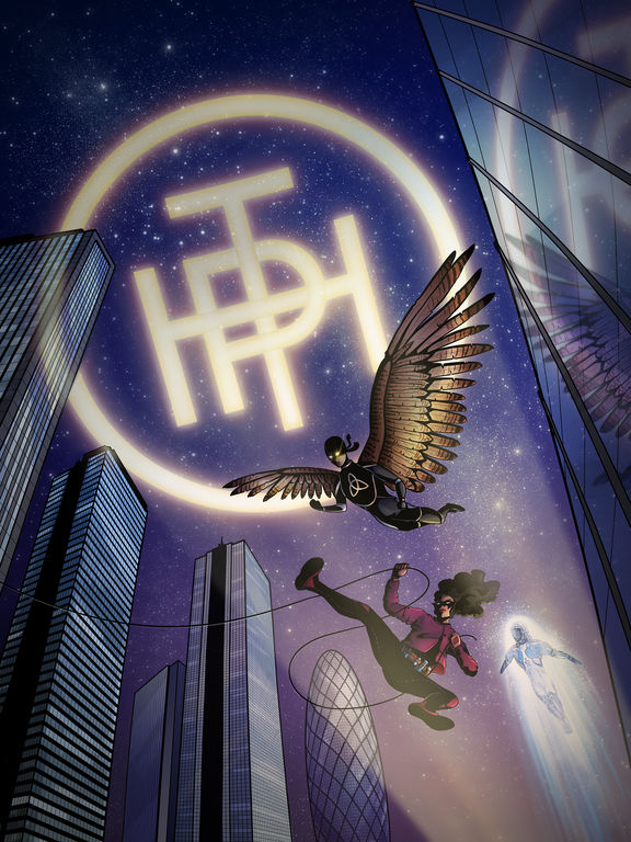 The Hero Project: Redemption Season Screenshots