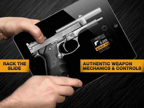 Weaphones: Firearms Simulator Mini Armory Vol 1screeshot 2