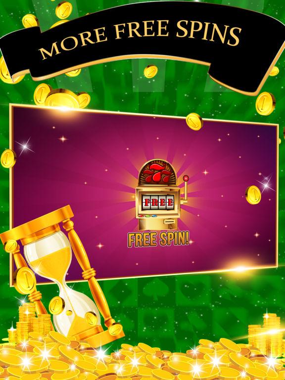 Free Las Vegas Casino Slots Machines Games - Super Win Lucky Jackpot-ipad-3