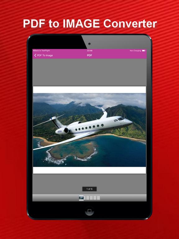 1-Click Converter PDF To Image Screenshots