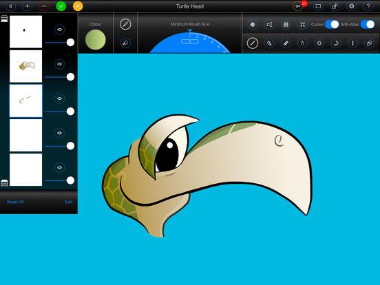 Animation Pro Screenshot