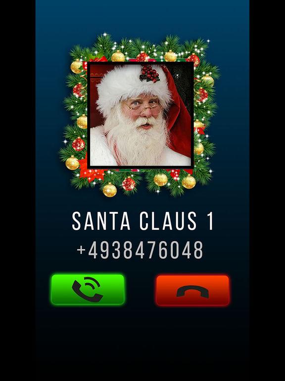 Ложный Вызов Санта Шутка Скриншоты6