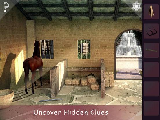 Castle Breakout - Escape! screenshot