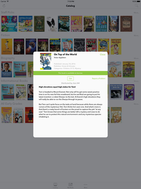 how to download free ebooks on ipad
