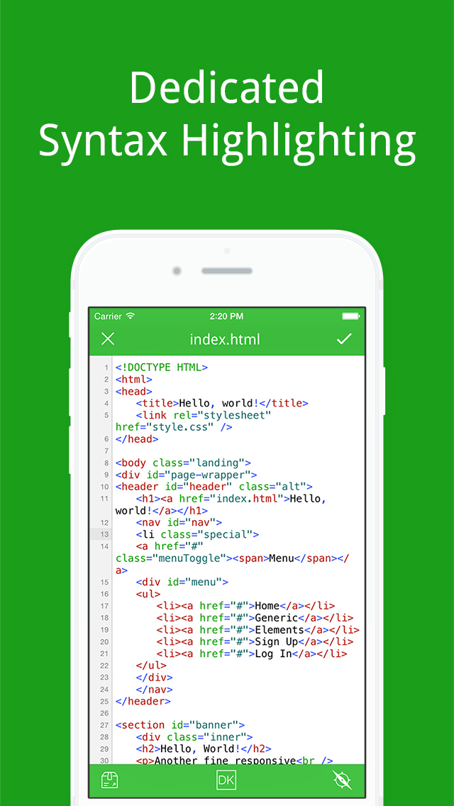 Code Master – Source File Editor   Best Apps and Games