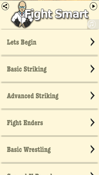 Fight Smart - Crafty and Very Useful Guide
