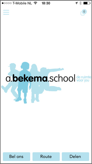 A. Bekemaschool