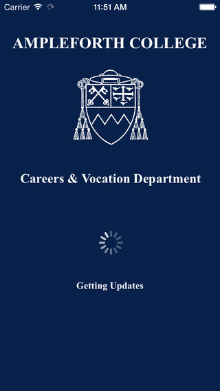 Ampleforth College Careers Vocation Department