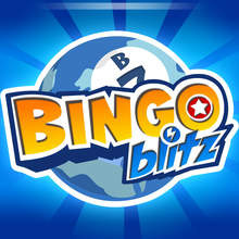BINGO Blitz - FREE Bingo + Slots - iOS Store App Ranking and App Store Stats