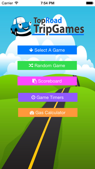 Top Road Trip Games – Play All Your Favorite Travel Games Gas Calculator