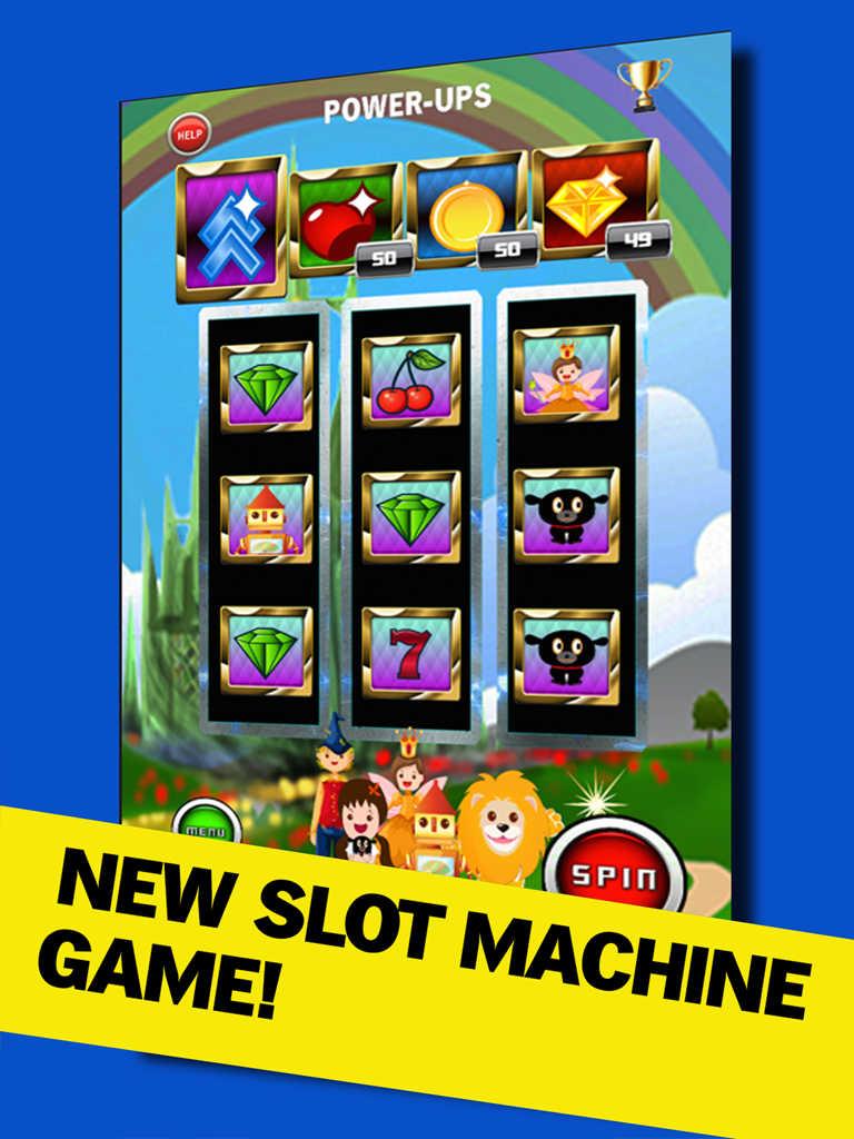 Wizard of oz slot machine iphone app download hexbreaker slot