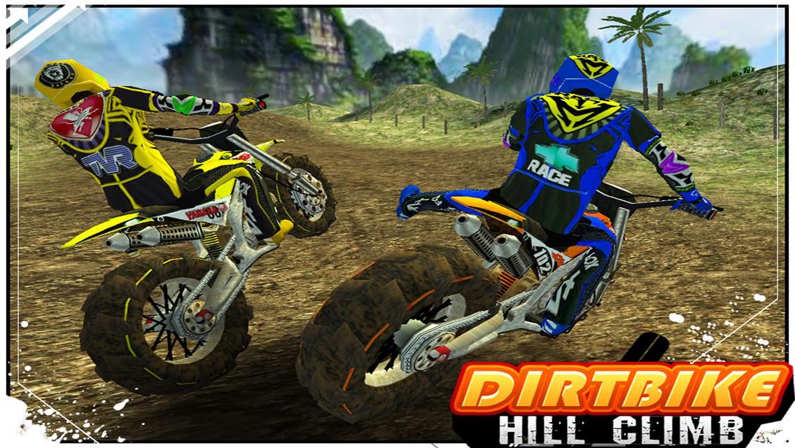 Dirt Bike Hill Climb on Windows PC Download Free - 1.0 ...