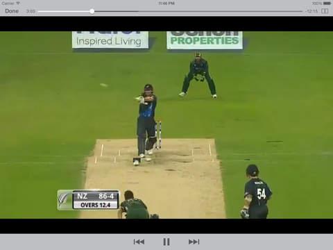 Indo Pak HD TV Screenshots