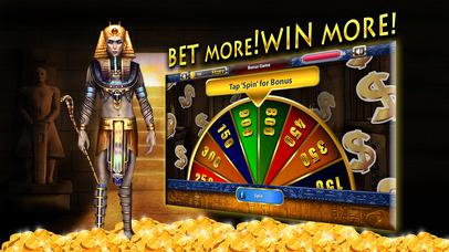 Screenshot 2 фараон Удача Популярные Игровые Автоматы Вулкан  — лучшие симуляторы слот машин игровые  казино лас-вегасе