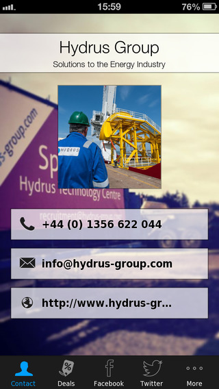 Hydrus Group