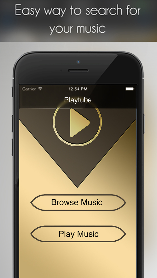 PlayTube - Playlist Manager for YouTube pro screenshot 2