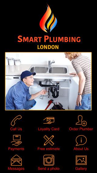 Smart Plumbing