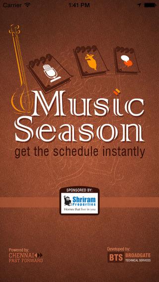 Music Season