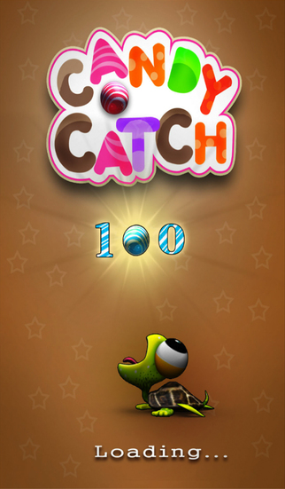 Candy Catch 100