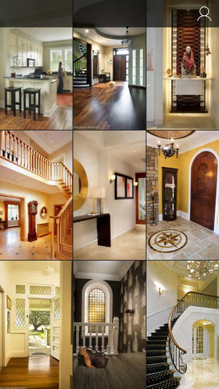 Hall Lobby Staircase Designs - Creative Hall Lobby Staircase full HD Images for Home and Apartment 2