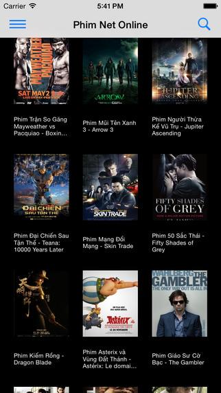 Phim Net Online - Xem phim HD hay nhất