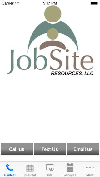 Job Site Resources New Construction Jobs