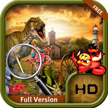 Mystery Tour - Free Hidden Object Games LOGO-APP點子