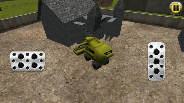 Castle Destroyer 3D