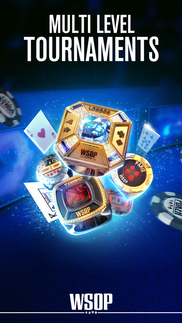 Trucchi World Series of Poker