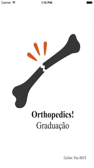 Orthopedics Graduação