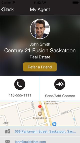 Century 21 Fusion Preferred Providers