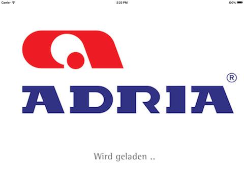 Adria Deutschland 2015
