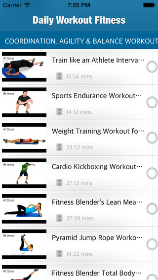Daily Ab Workout Pro - Personal Trainer for Quick Abs Workouts