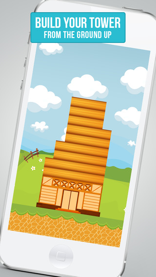 Stacker: Build Your Tower