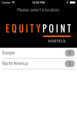 【免費旅遊App】Equity Point Hostels-APP點子