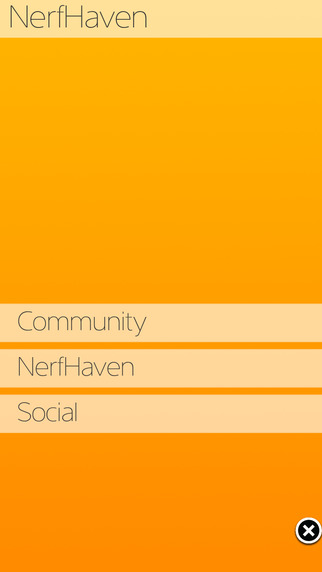 iNIC - Nerf Internet Community NerfHaven SGNerf and More