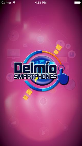 Delmio Smartphone Dialer VOIP