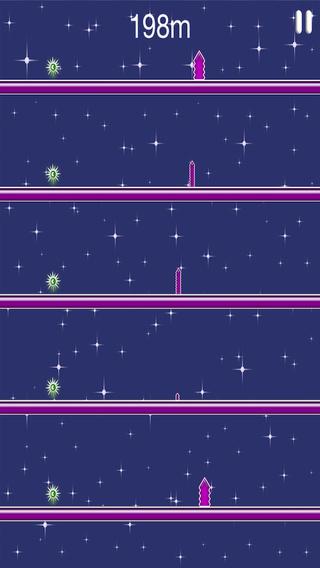 Avanger Box Runner - Geometry Square Dash Free