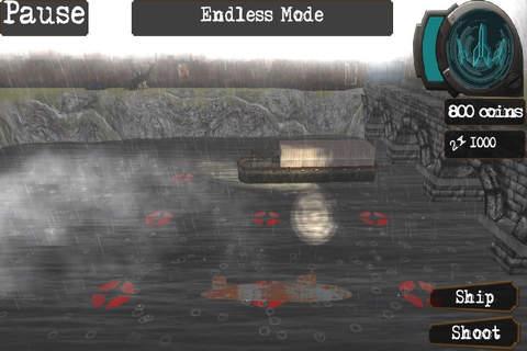 WISH - Defense of the bridge screenshot 2