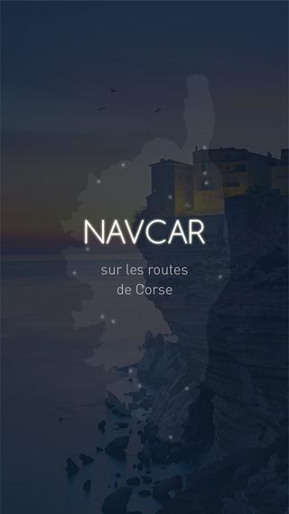 NAVCAR
