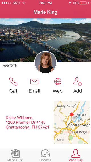 Marie King - Chattanooga Real Estate