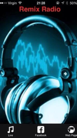 Remix Radio Master Mixes