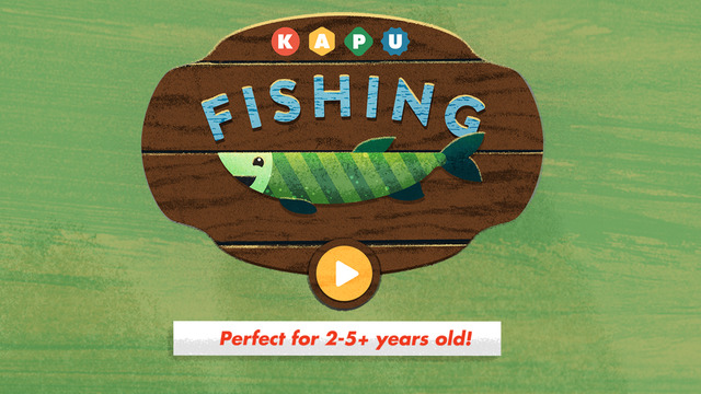 Kapu Fishing
