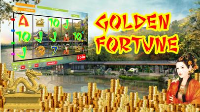 Screenshot 1 Однорукий бандит Поиски пути к богатству игристых — Вегас казино покер машина бесплатный бонус слот джекпот игры Слот-машина