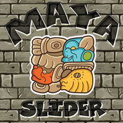 Game – Maya Slider X [iOS]